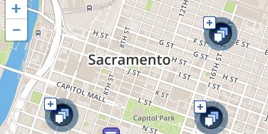 Map-Sacramento